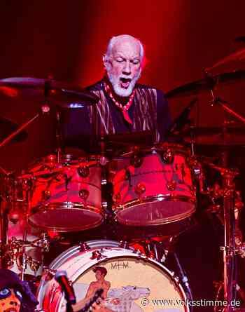 Fleetwood Mac und Freunde feiern legendären Peter Green - Volksstimme