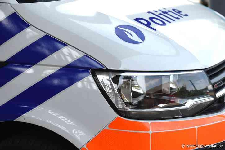 Grote politie-interventie in Sint-Joost-ten-Node: al hele middag gijzeling aan de gang