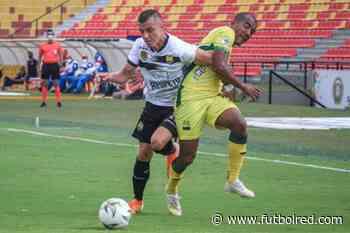 Fredy Salazar mantiene el deseo de ser campeón con Águilas Doradas - FutbolRed