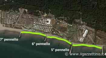 Rosolina, ripascimento della spiaggia: draghe per portare 30mila metri cubi di sabbia - ilgazzettino.it