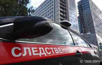 Teenager in Russia's Tyumen sends video warning of terrorist attack to school students - TASS