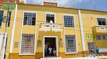 Lambayeque: Municipio de Ferreñafe adquirió 26 celulares sin justificación - LaRepública.pe
