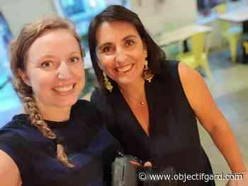 PONT-SAINT-ESPRIT Bouge ta boîte, le réseau d'affaires 100% féminin, prend ses marques - Objectif Gard
