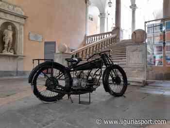 Dal Museo Moto Guzzi di Mandello del Lario a Palazzo Tursi - Liguriasport
