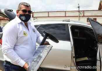 Fiscalía solicitará medida de aseguramiento para Alcalde de Betulia - RCN Radio