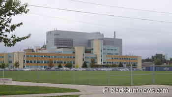 Another COVID-related death at Bluewater Health - BlackburnNews.com