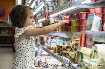 Lebensmittel-Werbung für Kinder: Zu wenig Schutz vor der süßen Verführung? - Wirtschaft - Mannheimer Morgen