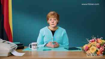 Angela Merkel in der Werbung? Wie Tibber mit Deepfake-Elementen spielt - t3n – digital pioneers