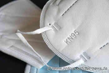 Vergleichende Werbung einer KN95-Maske mit einer FFP2-Maske ist irreführend - Onlinehändler News