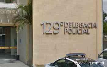 Acusado de estuprar enteada de 10 anos em Iguaba Grande é preso - Jornal O Dia