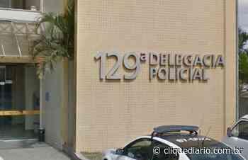 Acusado de estuprar enteada de 10 anos em Iguaba Grande é preso pela Polícia Civil - Clique Diário