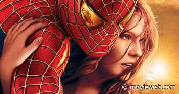 Kirsten Dunst's Return as Mary Jane Watson Confirmed by Spider-Man: No Way Home Crew List?