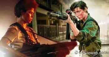 Mary Elizabeth Winstead's Kate Is Giving Alien Fans Serious Ellen Ripley Vibes
