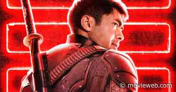 First Snake Eyes Poster & Photos Arrive, Trailer for G.I. Joe Spinoff Drops Sunday