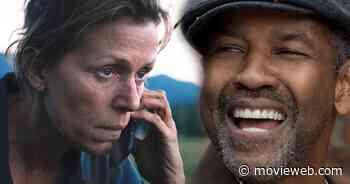 Joel Coen's The Tragedy of Macbeth Goes to Apple TV+