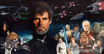 Mark Hamill Joins Star Wars Fans in Wishing George Lucas a Happy 77th Birthday