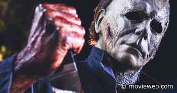 Michael Myers Is Out for Blood in New Halloween Kills Image
