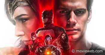 Warner Bros. Has Been 'Anti-Snyder,' Didn't Want to See The Snyder Cut Until 2019