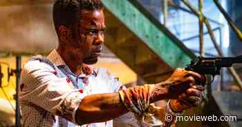 Spiral: From the Book of Saw Review: Gruesome Torture Meets Comedy Club Hilarity
