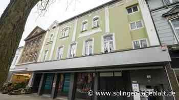 Solingen: Woolworth zeigt Interesse an ehemaliger Rewe-Filiale auf der Düsseldorfer Straße - solinger-tageblatt.de