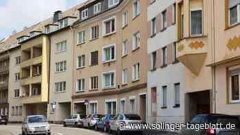 Solingen: Wohnungen entpuppten sich als Schrottimmobilien - solinger-tageblatt.de