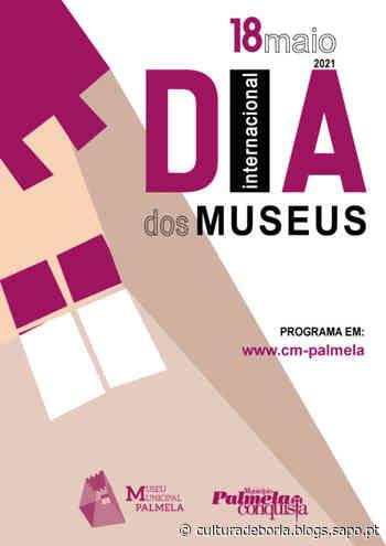 Visitas guiadas a exposições e visita encenada ao Castelo - Palmela comemora o Dia Internacional dos Museus! - SAPO Mag