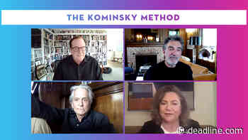 Michael Douglas & Kathleen Turner Reteaming For 'The Kominsky Method' Was A No-Brainer – Contenders TV - Deadline