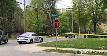 London, Ont., police investigating two stabbings near Western University