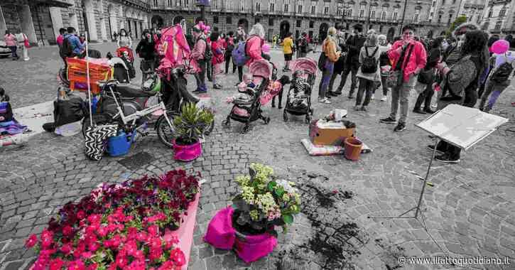 Ddl Zan, mobilitazioni in tutta Italia a favore del disegno di legge contro l'omotransfobia