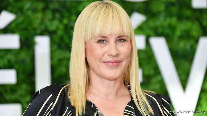 Patricia Arquette's Story About Going on a Date With a Now Convicted Murderer Is Wild - Glamour