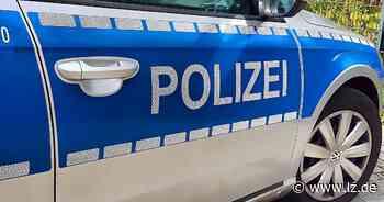 Motorradfahrer bei Unfall in Horn-Bad Meinberg schwer verletzt | Lokale Nachrichten aus Horn-Bad Meinberg - Lippische Landes-Zeitung