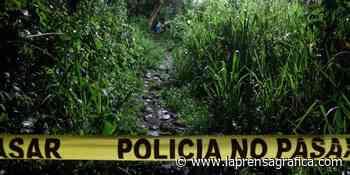 Asesinan a hijo de sargento de la Policía Nacional Civil, en Quezaltepeque - La Prensa Grafica