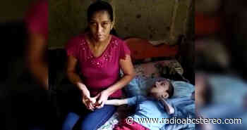 Niño de Yalí vive su infancia condenado a estar postrado en cama - Radio ABC | Noticias ABC