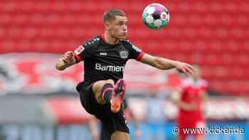"""Wolf lobt Wirtz: """"Super Saison für jemand, der 2003 geboren wurde"""""""