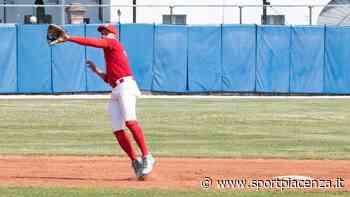 A Reggio Emilia contro la Palfinger parte il Campionato di Serie B del Piacenza Baseball - SportPiacenza
