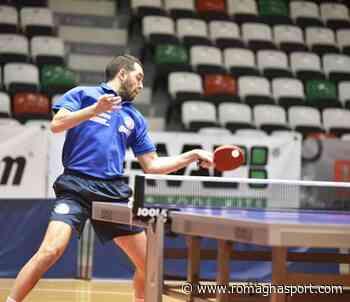 Tennistavolo A1 maschile, per Reggio Emilia passerella conclusiva al PalaBigi contro Prato - romagnasport.com