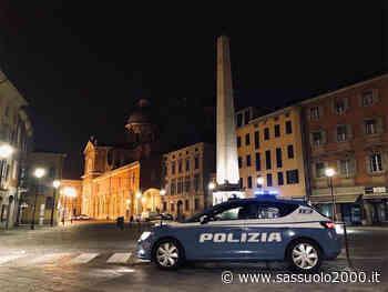 Reggio Emilia: minore deferito dalla Polizia di Stato per ricettazione - sassuolo2000.it - SASSUOLO NOTIZIE - SASSUOLO 2000