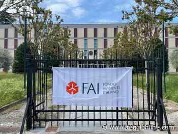 Reggio Emilia, con il Fai alla scoperta del Seminario ritrovato. VIDEO - Reggionline