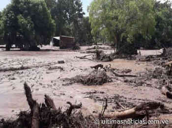 Activan refugios para atender a afectados por las lluvias en Machiques - Últimas Noticias