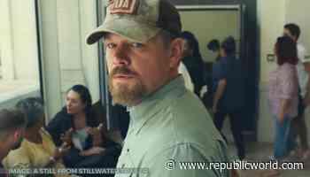Stillwater trailer has Matt Damon going beyond borders to save his daughter: Watch - Republic World