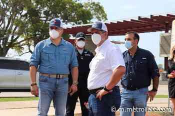 Policía reforzará la seguridad en la zona turística de Río Hato - Metro Libre