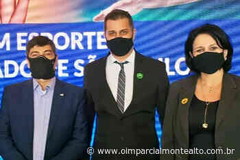 Monte Alto receberá pista de skate com investimentos estaduais – Jornal O Imparcial - O Imparcial – Monte Alto