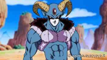 Dragon Ball Super: l'arco di Molo funzionerebbe come film? - Everyeye Anime