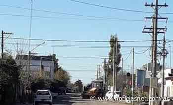 Gestiones, obras públicas y ayuda social para vecinos en Villa del Carmen - NoticiasNet