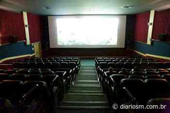 Cinema de Santa Maria vai reabrir neste domingo - Diário de Santa Maria