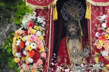 Açores: Festa do Senhor Santo Cristo em Santa Maria circunscrita à igreja - Agência Ecclesia
