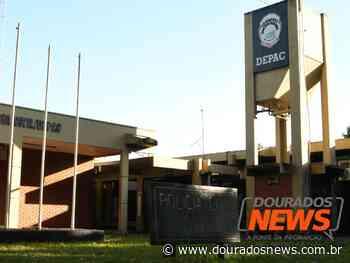 Mulher é assaltada na região do Jardim Santa Maria - Dourados News