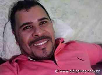 Homicídio em Santa Maria da Boa Vista na manhã desta sexta-feira (14/05) - Blog do Didi Galvão