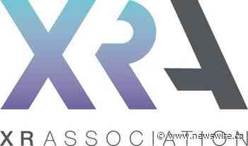 La XR Association et Ecorys publient une étude approfondie sur l'état et l'avenir de la technologie XR en Europe
