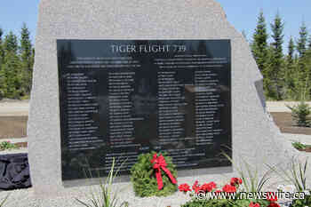 After 59 Years, the Families of Flying Tiger Line Flight 739 Receive Closure